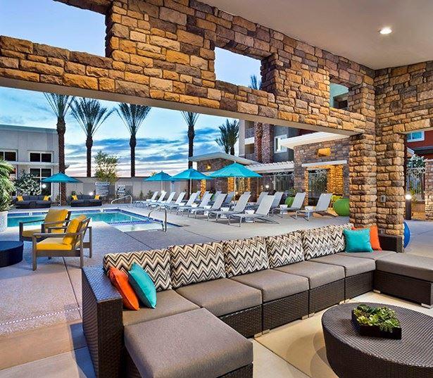Gallery  North Scottsdale AZ Apartments for Rent  Avion