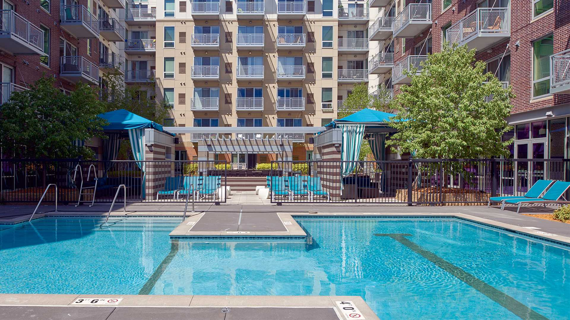 Uptown Apartments for Rent in Minneapolis, MN