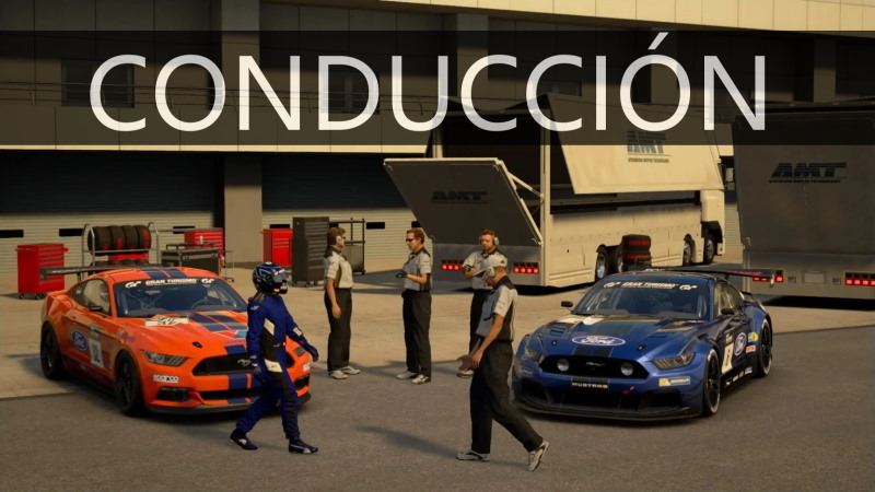 tutoriales y guias conduccion simracing