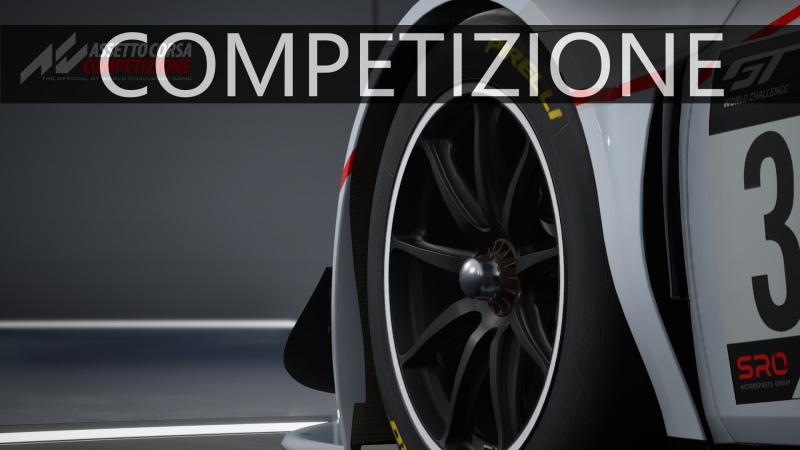 tutoriales competizione en español