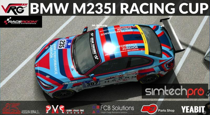 competicion simracing online raceroom
