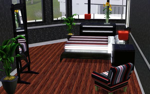 Sims 3  Inrrieur du navire de croisire Explorateur  Exporator Cruising boat  Architecture
