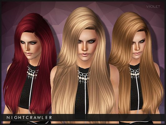 Sims 3 Updates Downloads Fashion Genetics Hair Page 148