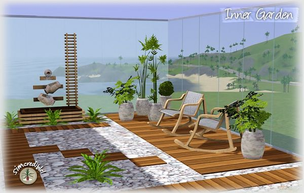 Sims 3 Updates Downloads Objects Outdoor Page 16