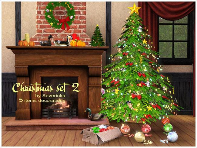 Sims By Severinka