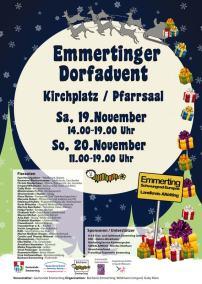 plakat_emmertinger_dorfadvent