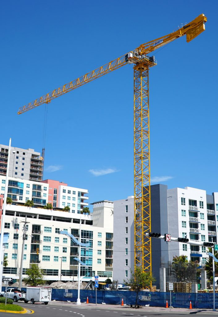 tower crane ft myers