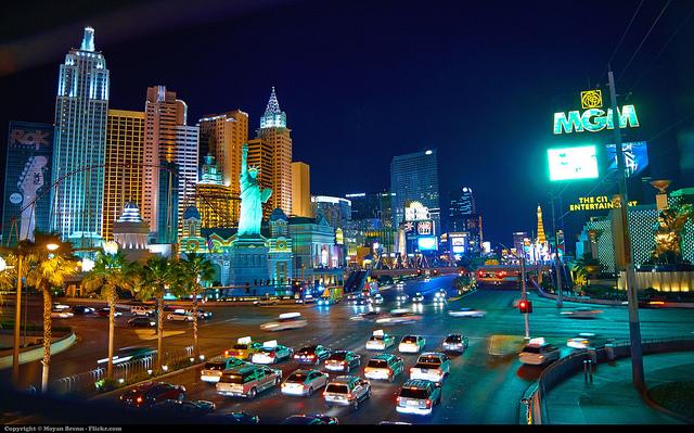 My Vegas App