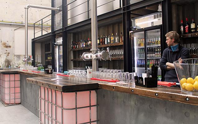 Bar Yada Yada Market
