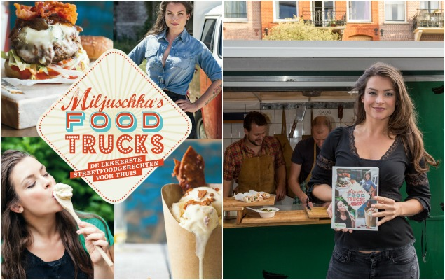 Miljuschka's Food Trucks