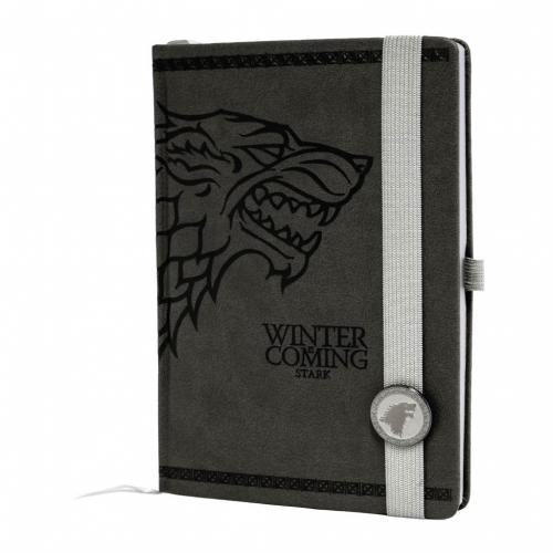 Notitieboekje Game Of Thrones