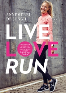 Live Love Run - Annemerel