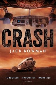 Crash Jack Bowman