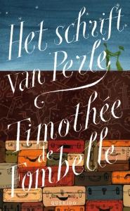 Het schrift van Perle Timothée de Fombelle