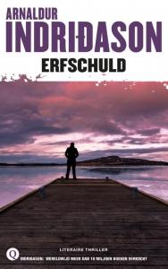 Erfschuld - Arnaldur Indridason