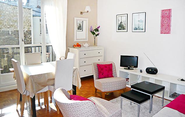 Interhome Parijs