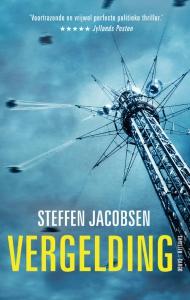 Vergelding Steffen Jacobsen