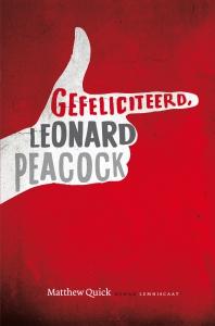 Gefeliciteerd, Leonard Peacock Matthew Quick