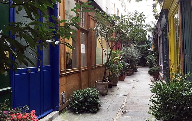 Hidden Paris1