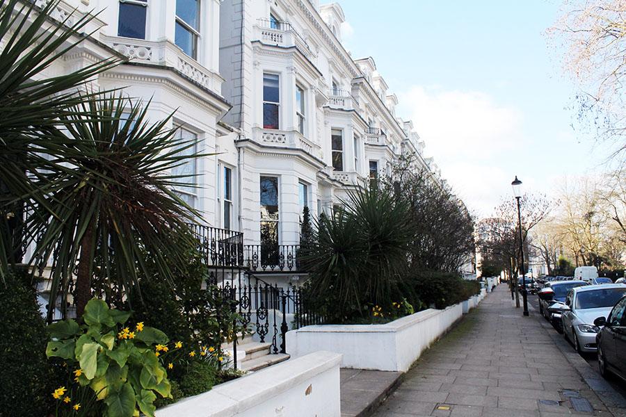 2 Notting Hill