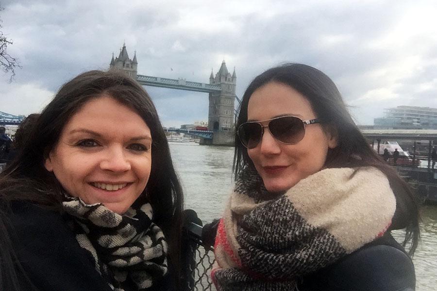 27 Tower Bridge