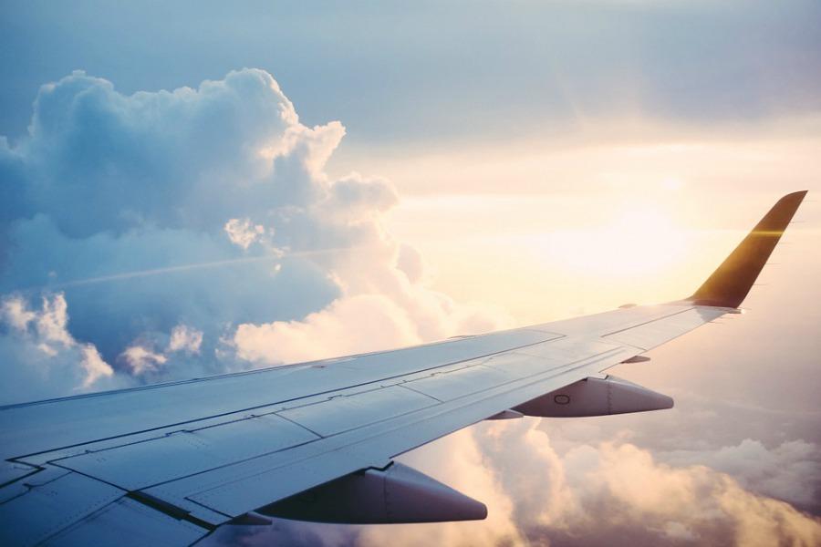 Vlucht vertraagd? Maak gebruik van Claimingo en win een reis naar Rome!