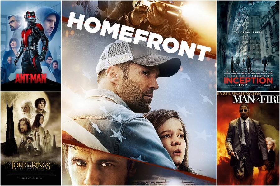5 Netflix Films