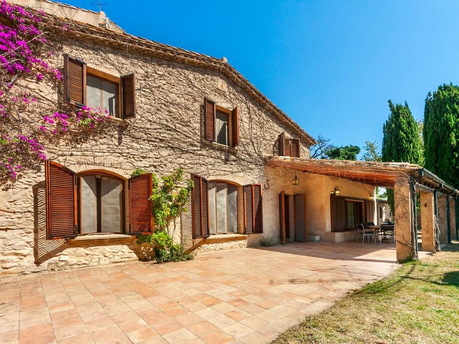 3. Vakantiehuis Mas Moli Vall-Llobrega