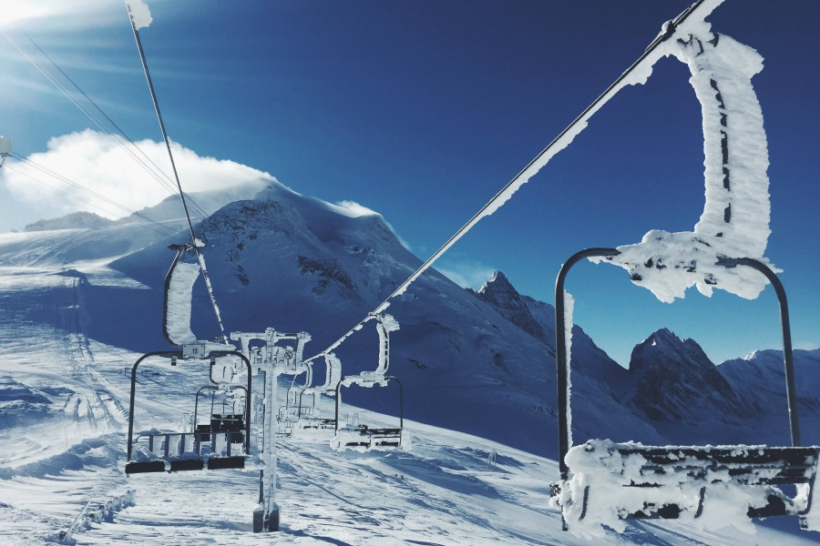 Ski/Scuba Instructeur