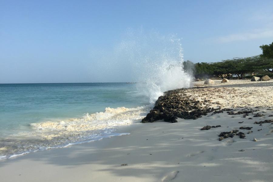 Aruba en Curacoa