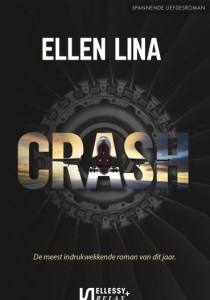 Boekrecensie # / Crash – Ellen Lina
