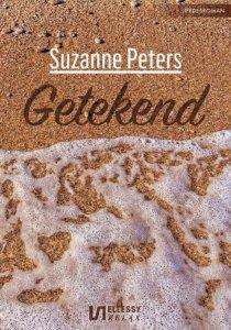 Boekrecensie / Getekend – Suzanne Peters