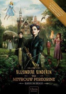 Boekrecensie / De bijzondere kinderen van Mevrouw Peregrine – Ransom Riggs