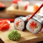 tips voor het maken van sushi