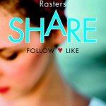 Share - Gaby Rasters