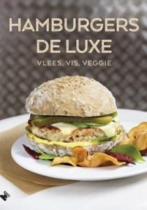 Kookboek: Hamburgers de Luxe!