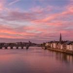 romantische steden in Nederland
