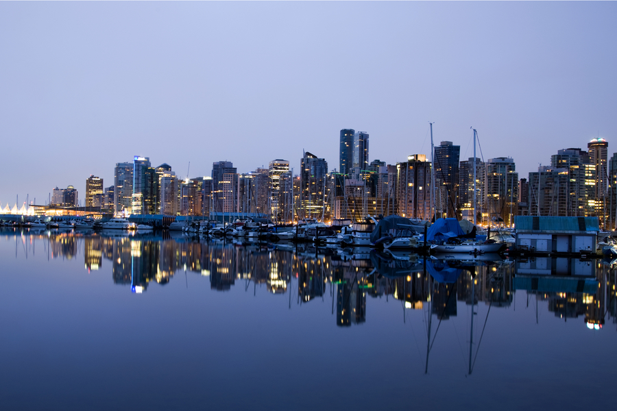 4 x Prachtige hotspots in Canada die ik ooit nog eens wil bezoeken!