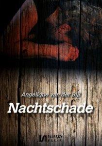 Boekrecensie / Nachtschade – Angelique van der Bijl