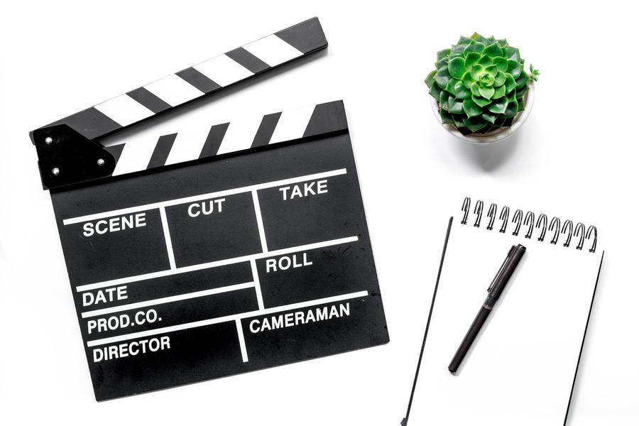 Blindspot films