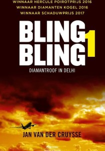 Bling Bling #1 Diamantroof in Delhi – Jan van der Cruysse