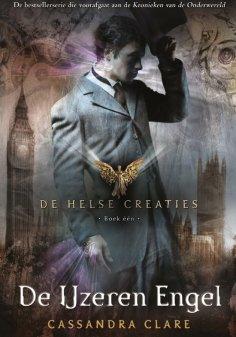 De ijzeren engel – Cassandra Clare
