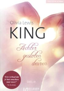 King 3: Achter Gesloten Deuren – Olivia Lewis