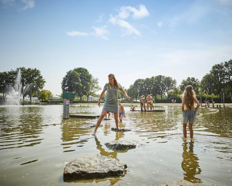 Mooiste vakantiepark in Nederland