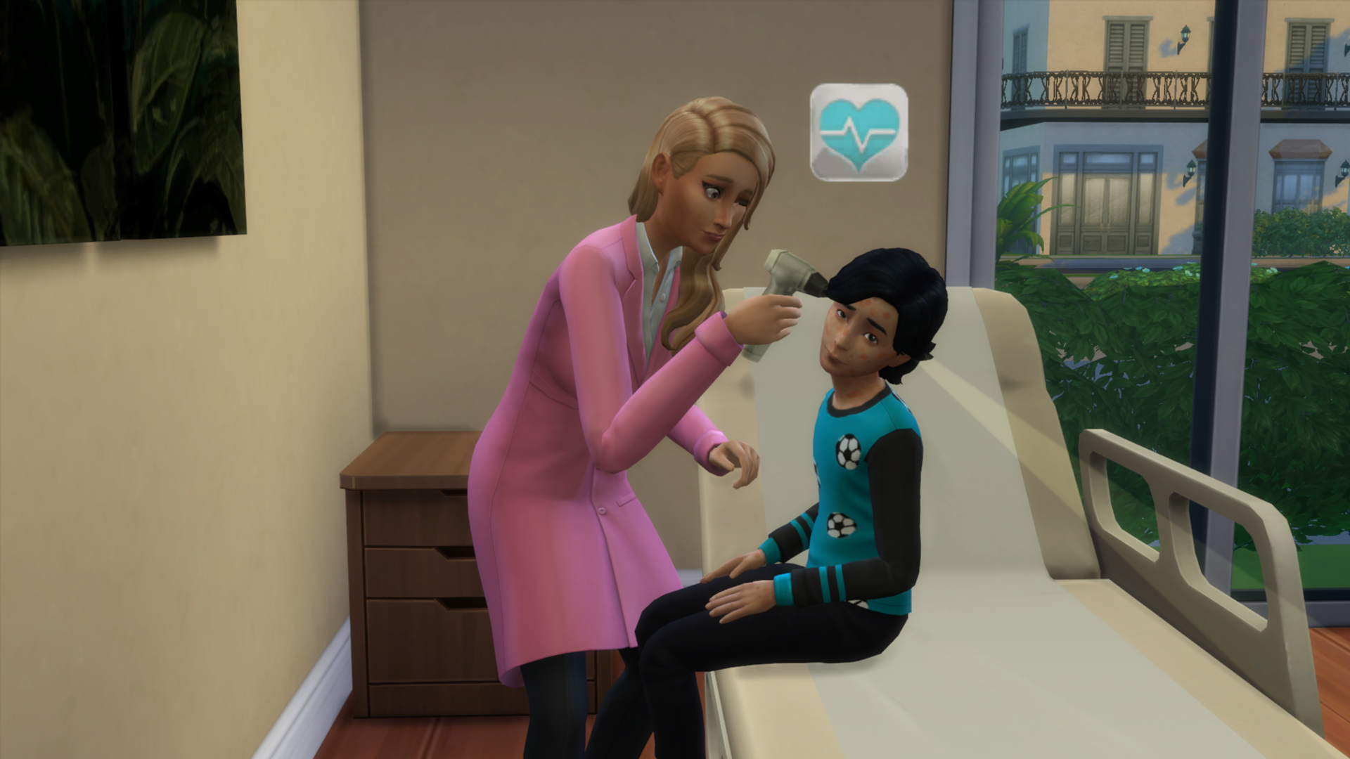 The Sims 4 Get to Work Handson Preview  SNW