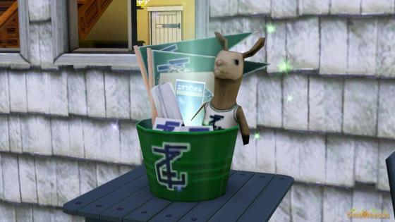 SN Review: De Sims 3 Studententijd