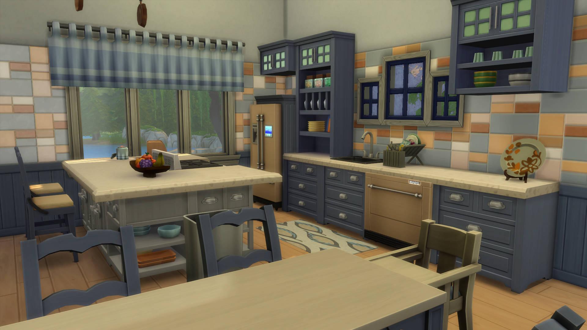 SN Review De Sims 4 Ouderschap  Sims Nieuws