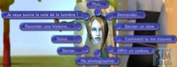 SIMSoucis  Sims 2  Magie la Voie de la Neutralit  les Sorcires Neutres