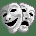 The Sims 4: Get Famous Drama Kulübü Simgesi