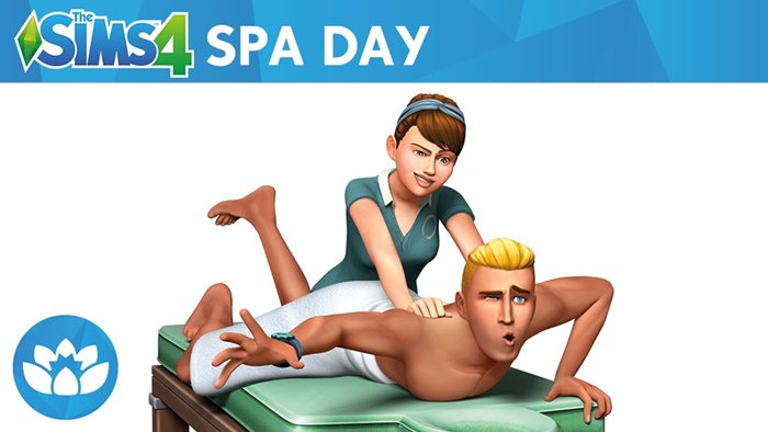 The Sims 4: Spa Day Rehberi